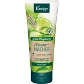 """Kneipp - Duschpflege - Aroma-duschkräm """"Muntermacher"""" Uppiggare"""