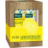 """Kneipp - Duschpflege - Gåvoset """"Pure Lebensfreude"""" Ren livsglädje"""