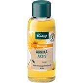 Kneipp - Hud- & massageoljor - Massageolja Arnika