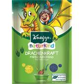 """Kneipp - Barnbad - Naturbarn Magiskt färgbad """"Drachenkraft"""" Drakkraft"""