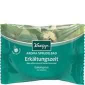 """Kneipp - Bubbelbad - Aroma-bubbelbad """"Erkältungszeit"""" Förkylningstid"""