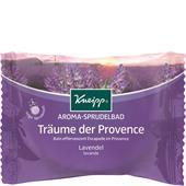 "Kneipp - Bubbelbad - Aroma-bubbelbad Träume der Provence ""Drömmen om Provence"""