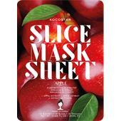 Kocostar - Ansiktsmasker - Apple Slice Mask Sheet