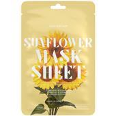 Kocostar - Ansiktsmasker - Sunflower Slice Mask