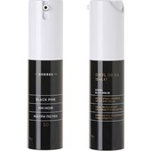 Korres - Ögonvård - Black Pine 3D Eye Cream