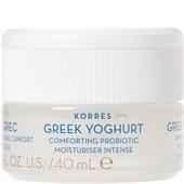 Korres - Hydration - Greek Yoghurt Comforting Probiotic Moisturiser Intense Cream