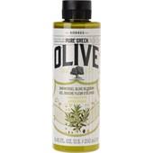 Korres - Kroppsvård - Olive Blossom Shower Gel