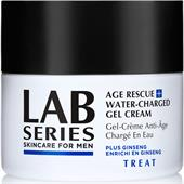 LAB Series - Vård - Age Rescue + Water-Charged Gel Cream