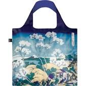 LOQI - Väskor - Väska Katsushika Hokusai Fuji from Gotenyama Recycled