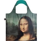 LOQI - Väskor - Väska Leonardo da Vinci Mona Lisa