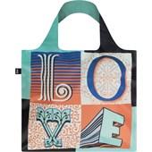 LOQI - Väskor - Väska Martin Flor Love