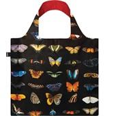 LOQI - Väskor - Väska National Geographic Butterflies & Moths