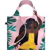 LOQI - Väskor - Väska Celeste Wallaert Joyful & Free