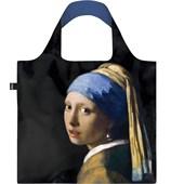 LOQI - Väskor - Väska Johannes Vermeer Girl with a Pearl Earring Recycled