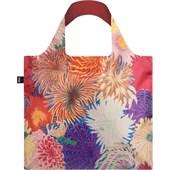 LOQI - Väskor - Väska Museum Of Decorative Arts Japanese Chrysanthemum