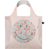 LOQI - Väskor - Väska Smiley Blossom Recycled