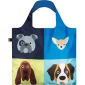 LOQI - Väskor - Väska Stephen Cheetham Dogs