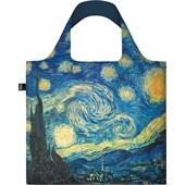 LOQI - Väskor - Vincent van Gogh The Starry Night Recycled Väska