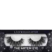 L.O.V - Ögon - The Artem Eye Full Wispy Lashes