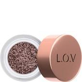 L.O.V - Ögon - The Galaxy Eyeshadow & Liner