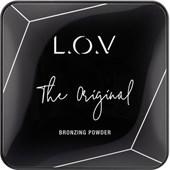 L.O.V - Foundation - Bronzing Powder