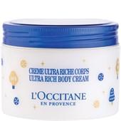 L'Occitane - Karité - Limited Edition Ultra Rich Cream Body