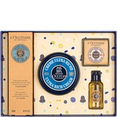 L'Occitane - Karité - Comforting Shea Butter Collection