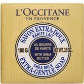 L'Occitane - Karité - Milk Shea Milk Extra-Gentle Soap