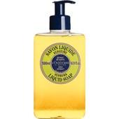 L'Occitane - Karité - Verbena Liquid Soap