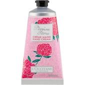 L'Occitane - Pivoine Flora - Hand Cream