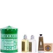 L'Occitane - Verveine - Gift Set