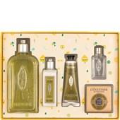 L'Occitane - Verveine - Refreshing Verbena Collection