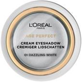 L'Oréal Paris - Ögonskugga - Krämiga ögonskuggor