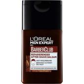 L'Oréal Paris Men Expert - Barber Club - Skägg reparerande After-Shave Balsam