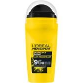 L'Oréal Paris Men Expert - Deodoranter - Invincible Sport Anti-Transpirant Deodorant Roll-On