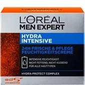 L'Oréal Paris Men Expert - Ansiktsvård - Hydra Intensive fuktkräm