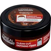 L'Oréal Paris Men Expert - Hårstyling - Clean Cut Definer Fiber