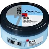 L'Oréal Paris Men Expert - Hårstyling - Special FX - Remix Styling-Creme