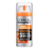 L'Oréal Paris Men Expert - Hydra Energy - Anti-Fatigue Moisturiser