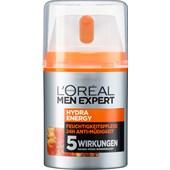 L'Oréal Paris Men Expert - Hydra Energy - Fuktighetskräm 24h mot trötthet