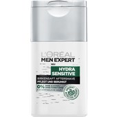 L'Oréal Paris Men Expert - Hydra Sensitive - Björksaft Aftershave