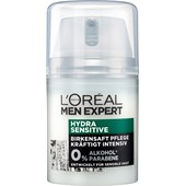 L'Oréal Paris Men Expert - Hydra Sensitive - Björksav hudvård