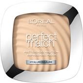L'Oréal Paris - Powder - Perfect Match Puder