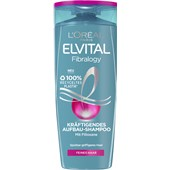 L'Oréal Paris - Shampoo - Fibralogy Shampoo