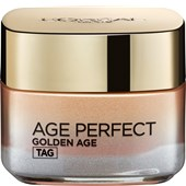 L'Oréal Paris - Dag och natt - Golden Age Rosé-Creme dagkräm