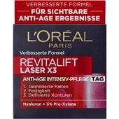 L'Oréal Paris - Dag och natt - Laser X3 Anti-Age dagkräm