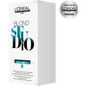 L'Oreal Professionnel - Blond Studio - Blond Studio Majimeches Sachet