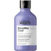 L'Oreal Professionnel - Blondifier - Cool Shampoo