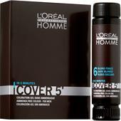 L'Oreal Professionnel - Homme - Cover 5 täcker gråa hår