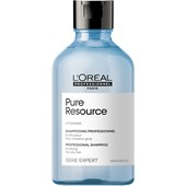 L'Oreal Professionnel - Hårbotten - Pure Resource Shampoo